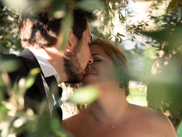 Il matrimonio di Francesco e Chiara a Monte Isola, Brescia 56