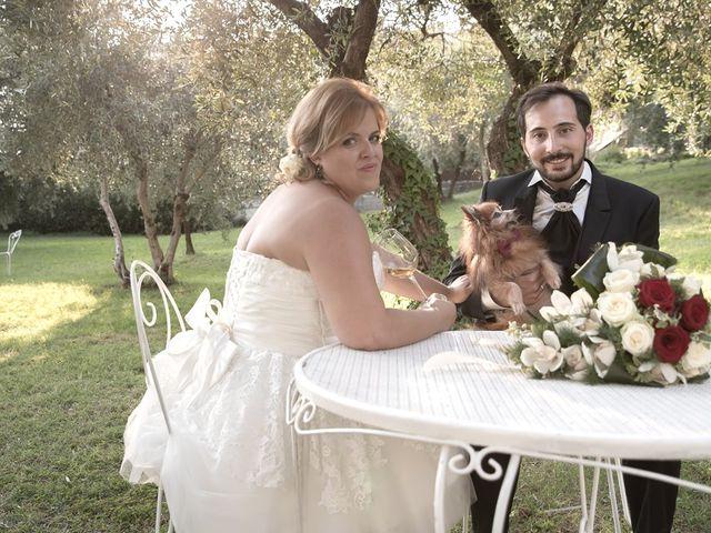 Il matrimonio di Francesco e Chiara a Monte Isola, Brescia 57