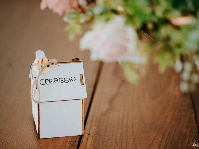 Il matrimonio di Rosaria e Carmine a Cellole, Caserta 23