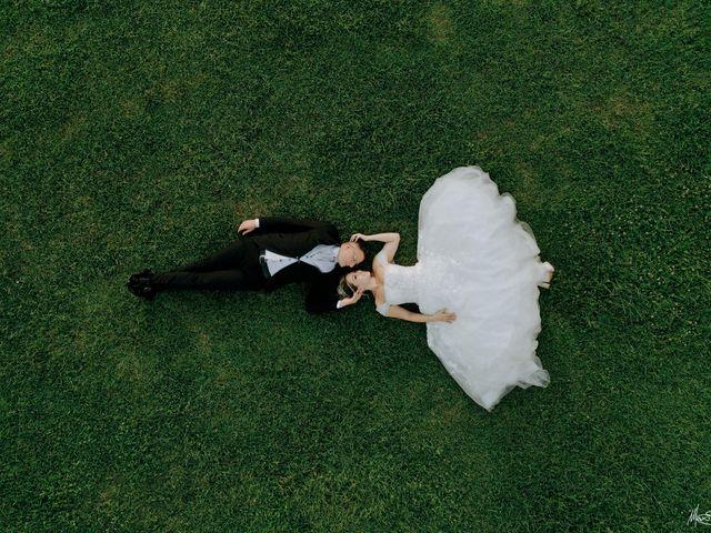 Il matrimonio di Rosaria e Carmine a Cellole, Caserta 28