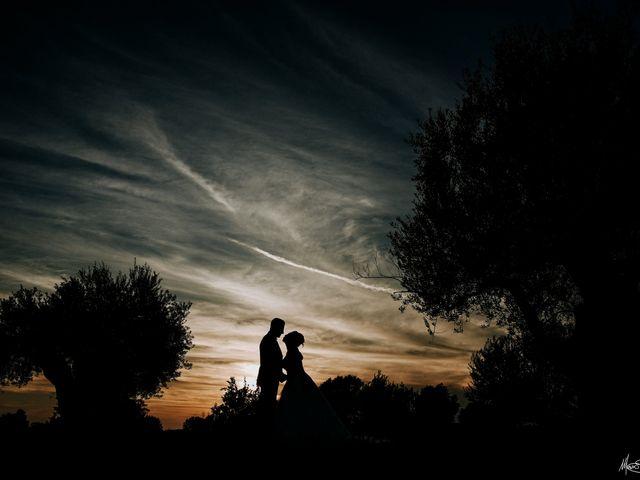 Il matrimonio di Rosaria e Carmine a Cellole, Caserta 31