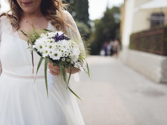 Il matrimonio di Stefano e Sara a Negrar, Verona 17