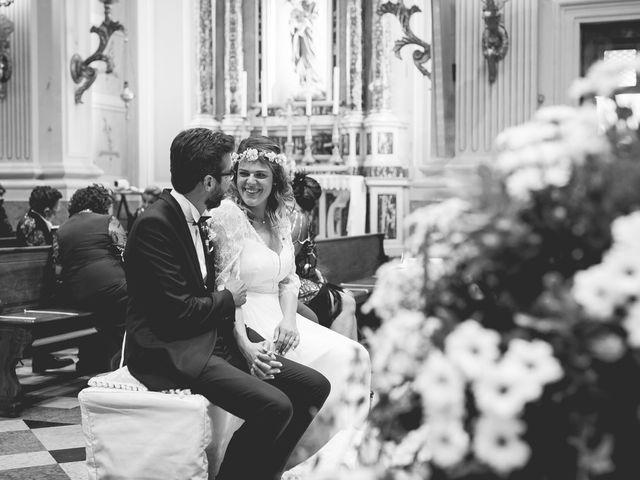 Il matrimonio di Stefano e Sara a Negrar, Verona 20