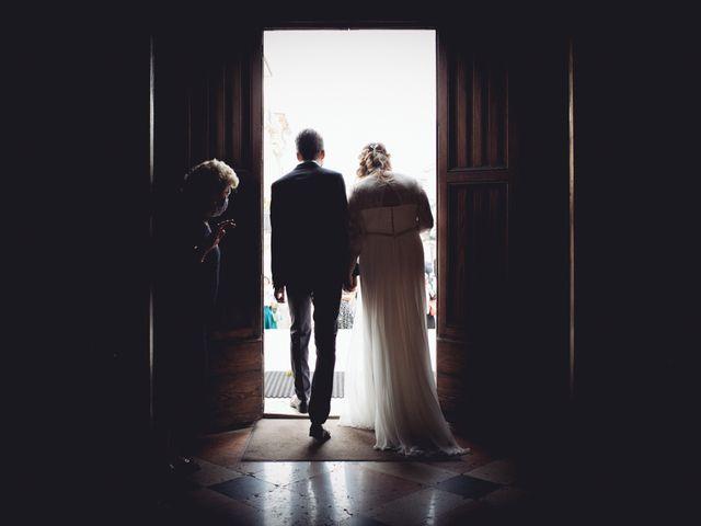 Il matrimonio di Stefano e Sara a Negrar, Verona 22