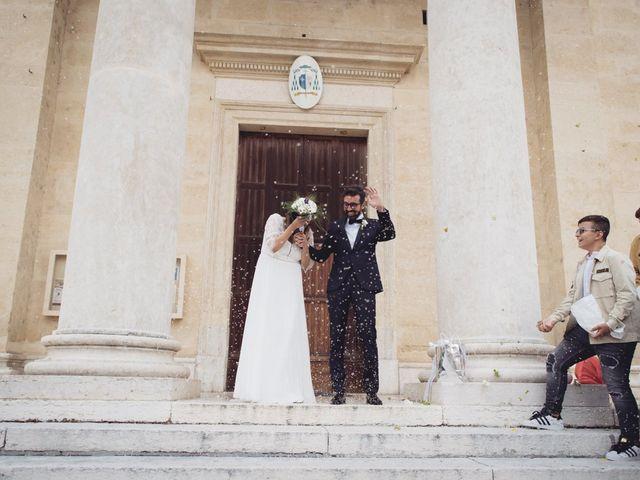 Il matrimonio di Stefano e Sara a Negrar, Verona 23
