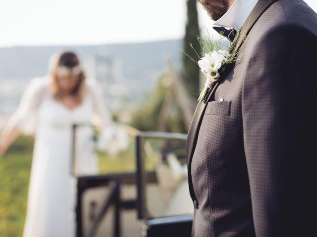 Il matrimonio di Stefano e Sara a Negrar, Verona 25