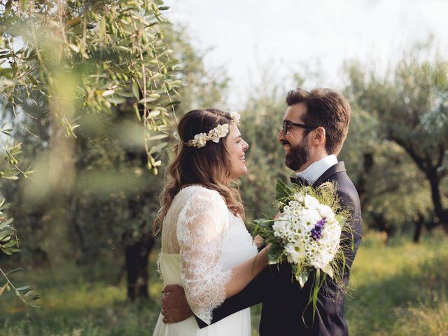Il matrimonio di Stefano e Sara a Negrar, Verona 26