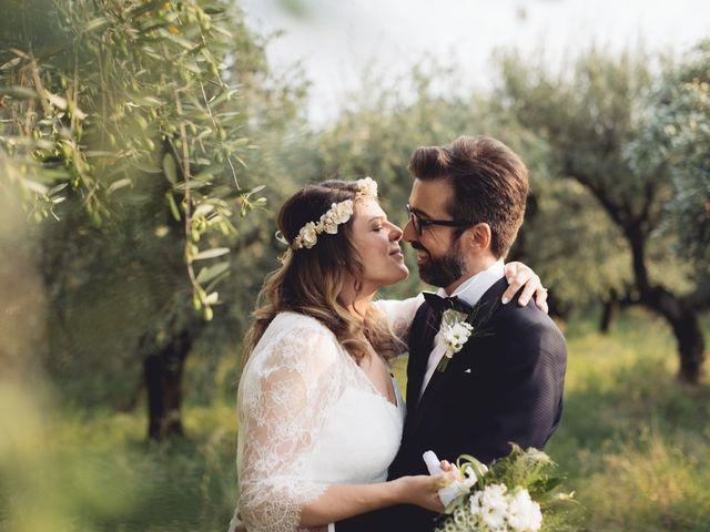 Il matrimonio di Stefano e Sara a Negrar, Verona 27