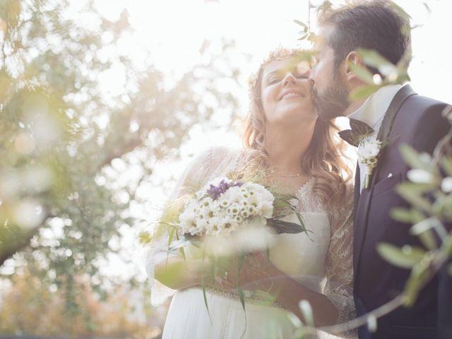 Il matrimonio di Stefano e Sara a Negrar, Verona 28