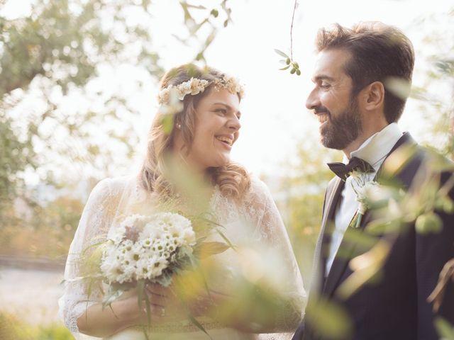 Il matrimonio di Stefano e Sara a Negrar, Verona 29