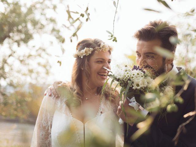 Il matrimonio di Stefano e Sara a Negrar, Verona 30