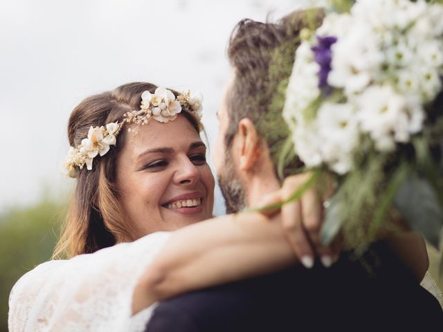 Il matrimonio di Stefano e Sara a Negrar, Verona 31