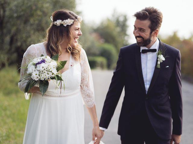 Il matrimonio di Stefano e Sara a Negrar, Verona 32
