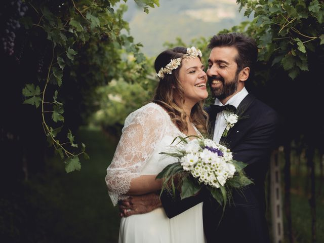 Il matrimonio di Stefano e Sara a Negrar, Verona 33