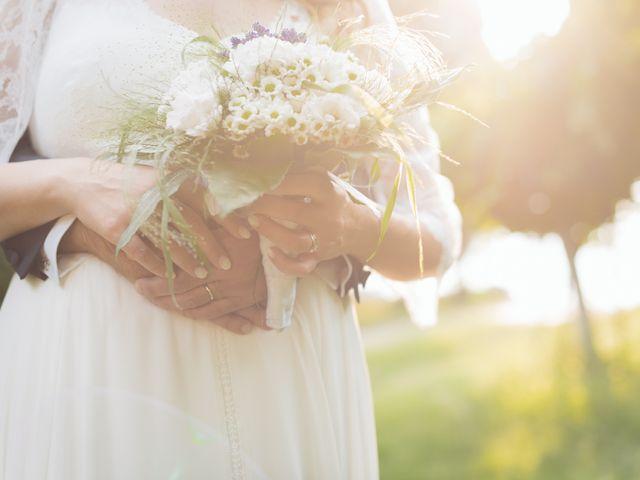 Il matrimonio di Stefano e Sara a Negrar, Verona 34
