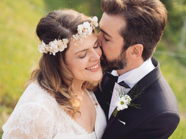 Il matrimonio di Stefano e Sara a Negrar, Verona 36