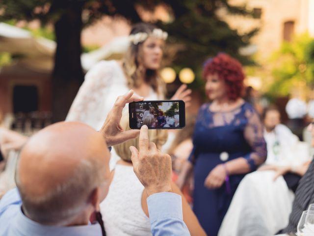 Il matrimonio di Stefano e Sara a Negrar, Verona 38
