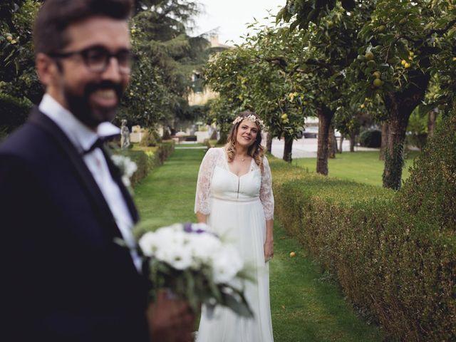 Il matrimonio di Stefano e Sara a Negrar, Verona 39