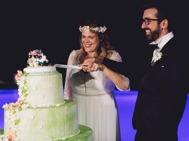 Il matrimonio di Stefano e Sara a Negrar, Verona 44