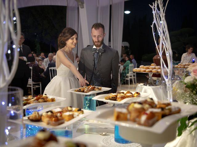 Il matrimonio di Angela e Aldo a Apricena, Foggia 1