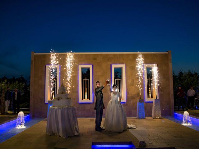 Il matrimonio di Angela e Aldo a Apricena, Foggia 2
