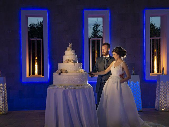 Il matrimonio di Angela e Aldo a Apricena, Foggia 3