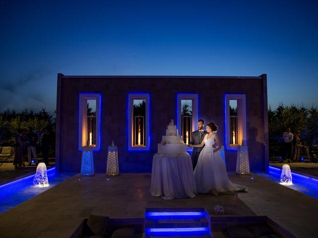 Il matrimonio di Angela e Aldo a Apricena, Foggia 4