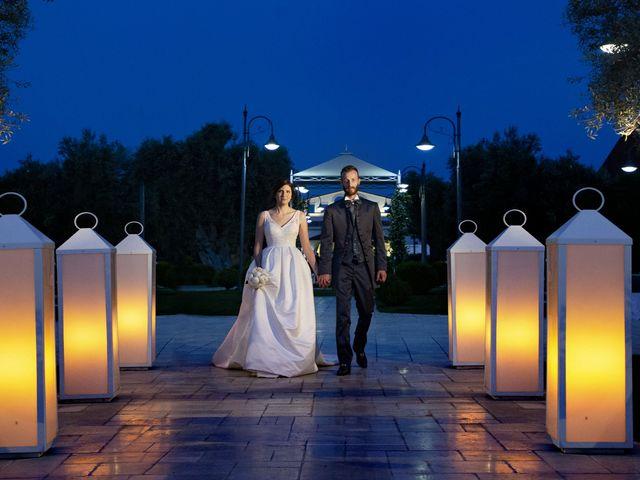 Il matrimonio di Angela e Aldo a Apricena, Foggia 6