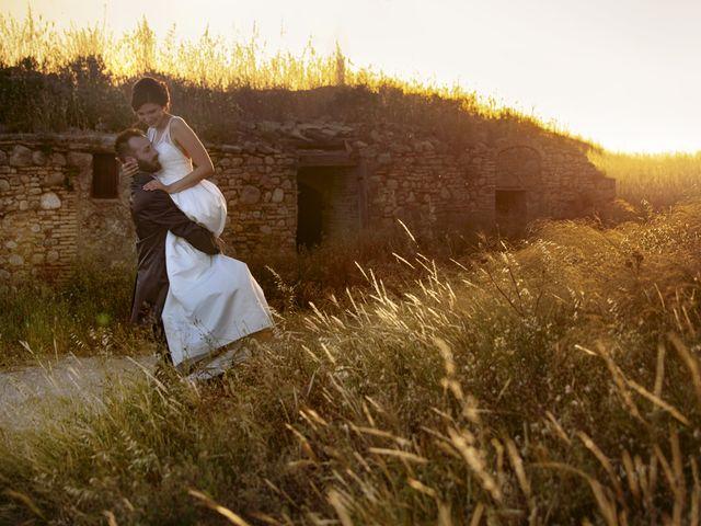 Il matrimonio di Angela e Aldo a Apricena, Foggia 8