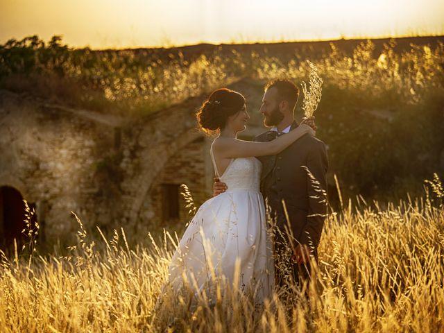 Il matrimonio di Angela e Aldo a Apricena, Foggia 11