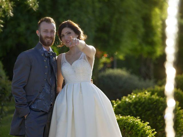 Il matrimonio di Angela e Aldo a Apricena, Foggia 12