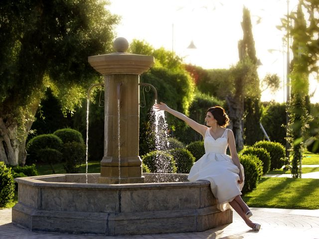 Il matrimonio di Angela e Aldo a Apricena, Foggia 13