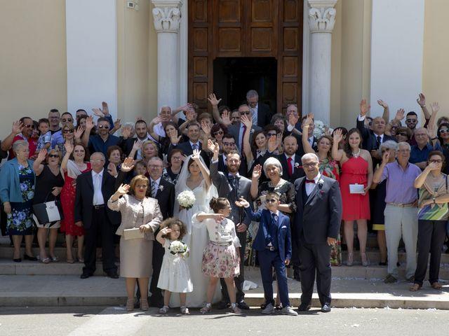 Il matrimonio di Angela e Aldo a Apricena, Foggia 16