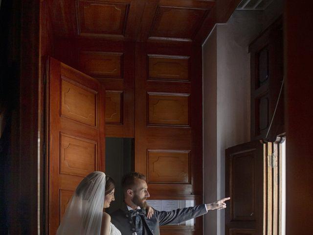 Il matrimonio di Angela e Aldo a Apricena, Foggia 18