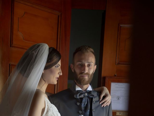 Il matrimonio di Angela e Aldo a Apricena, Foggia 19