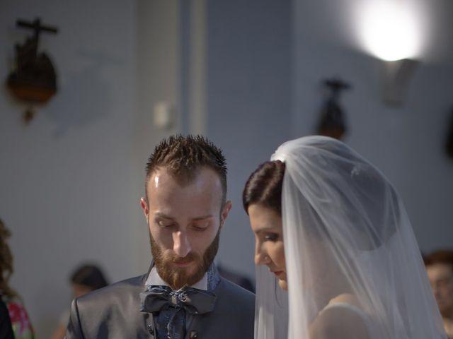Il matrimonio di Angela e Aldo a Apricena, Foggia 20