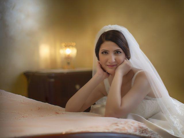 Il matrimonio di Angela e Aldo a Apricena, Foggia 23