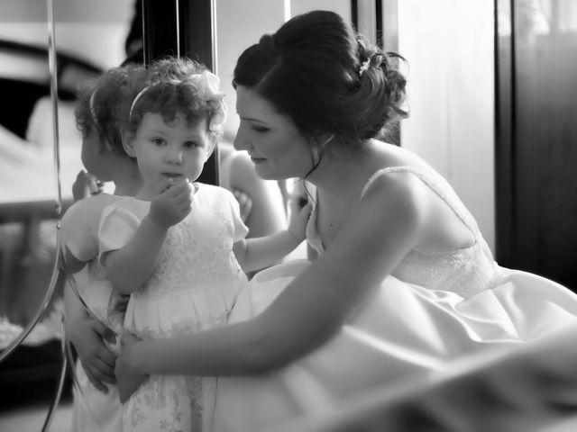 Il matrimonio di Angela e Aldo a Apricena, Foggia 26