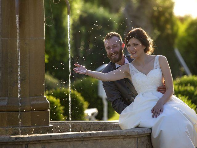 Il matrimonio di Angela e Aldo a Apricena, Foggia 27