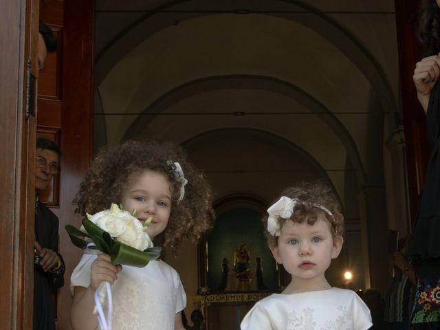 Il matrimonio di Angela e Aldo a Apricena, Foggia 29