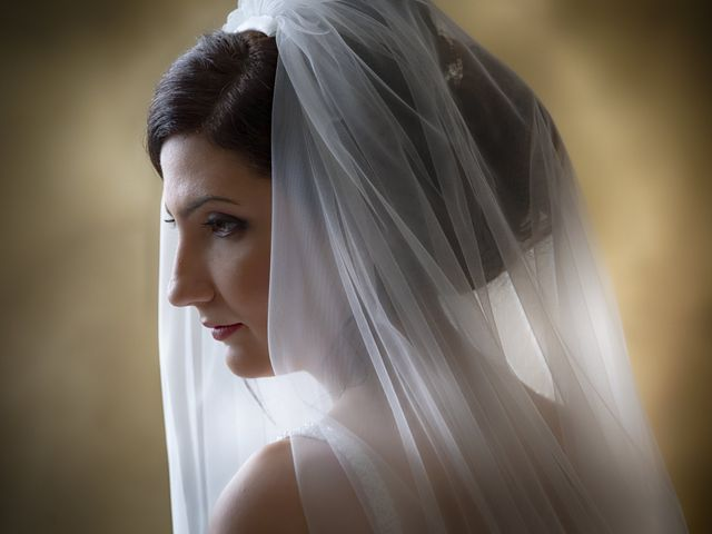 Il matrimonio di Angela e Aldo a Apricena, Foggia 32