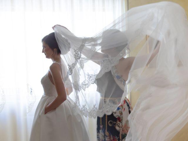 Il matrimonio di Angela e Aldo a Apricena, Foggia 34