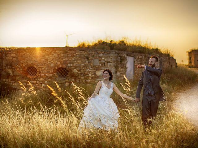Il matrimonio di Angela e Aldo a Apricena, Foggia 39