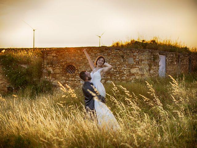 Il matrimonio di Angela e Aldo a Apricena, Foggia 43