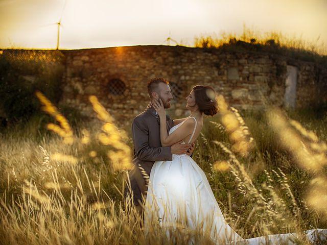 Il matrimonio di Angela e Aldo a Apricena, Foggia 44