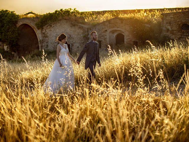 Il matrimonio di Angela e Aldo a Apricena, Foggia 46