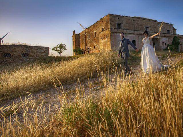 Il matrimonio di Angela e Aldo a Apricena, Foggia 47