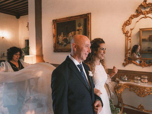 Il matrimonio di Massimiliano e Chiara a Vigonovo, Venezia 20