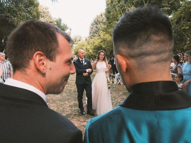 Il matrimonio di Massimiliano e Chiara a Vigonovo, Venezia 24