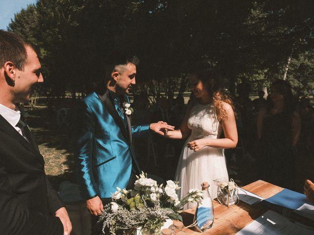 Il matrimonio di Massimiliano e Chiara a Vigonovo, Venezia 32